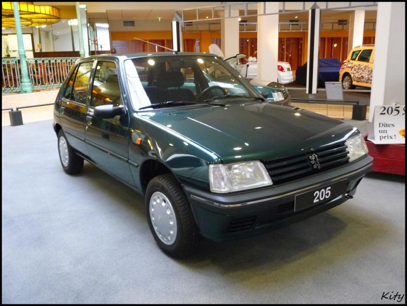 Le musée Peugeot(photos) - Page 20 P1050210