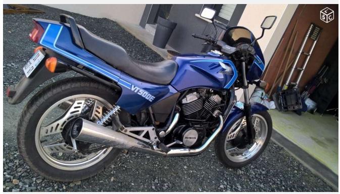 Vend Honda VTE Galou_12