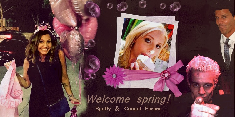 Version 70 - Welcome Spring! Header10