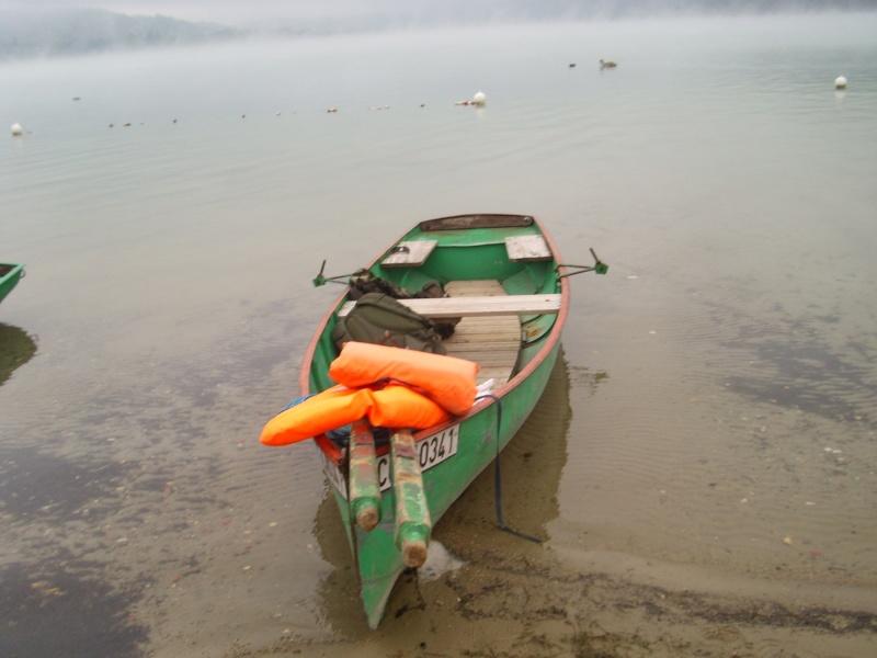 petite viré au lac d'Aiguebelette Img_2738