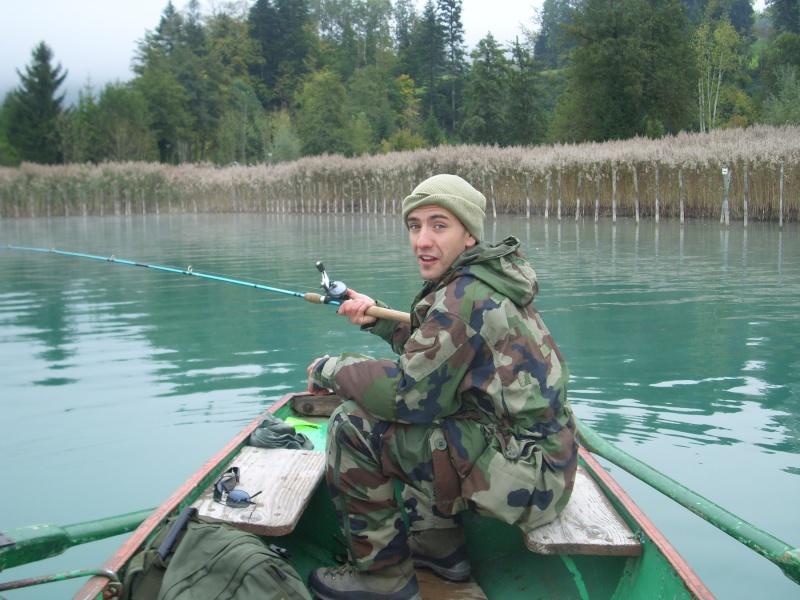 petite viré au lac d'Aiguebelette Img_2739