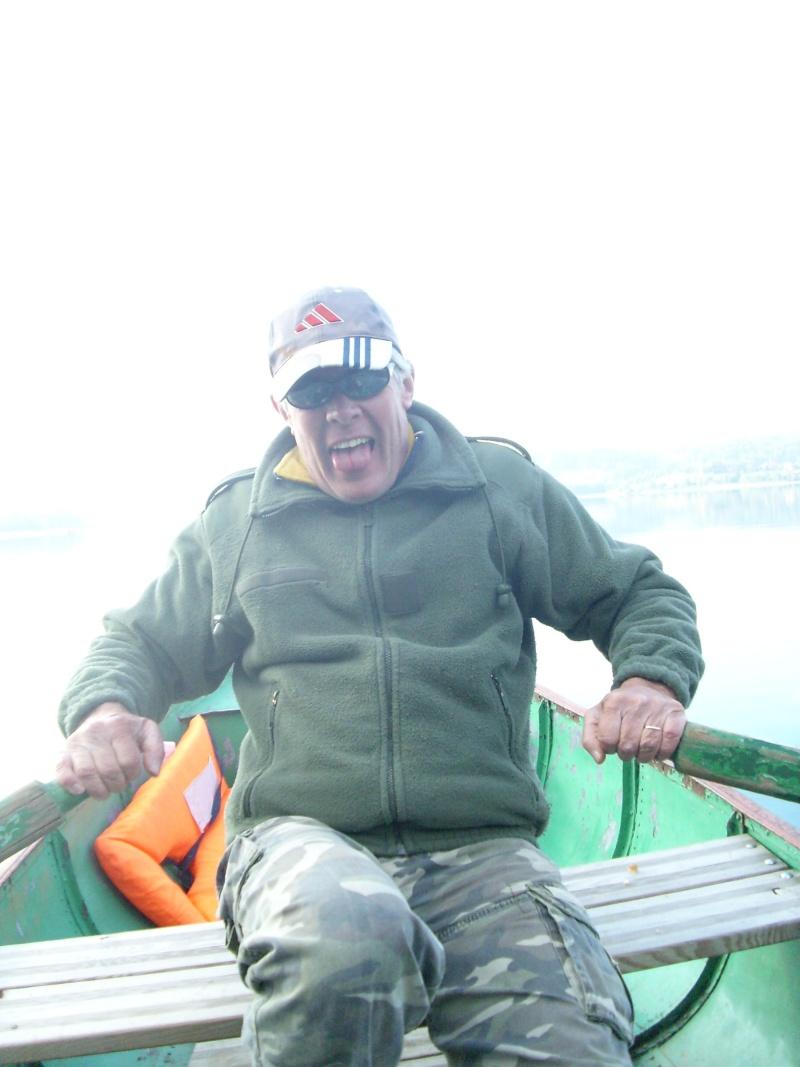 petite viré au lac d'Aiguebelette Img_2745
