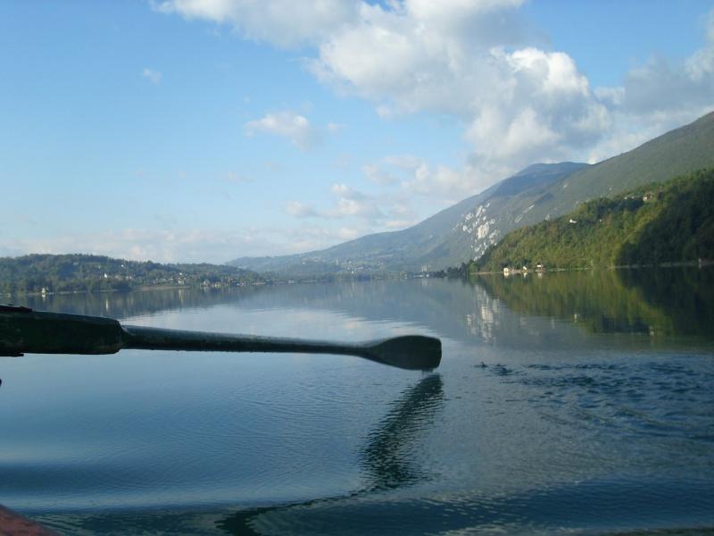 petite viré au lac d'Aiguebelette Img_2746