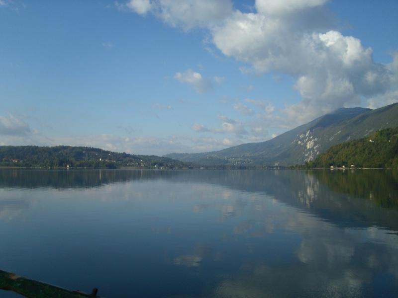 petite viré au lac d'Aiguebelette Img_2747