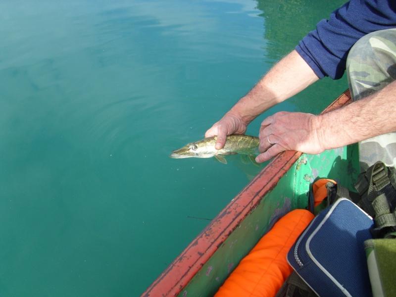 petite viré au lac d'Aiguebelette Img_2753