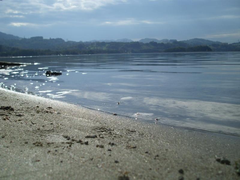 petite viré au lac d'Aiguebelette Img_2754