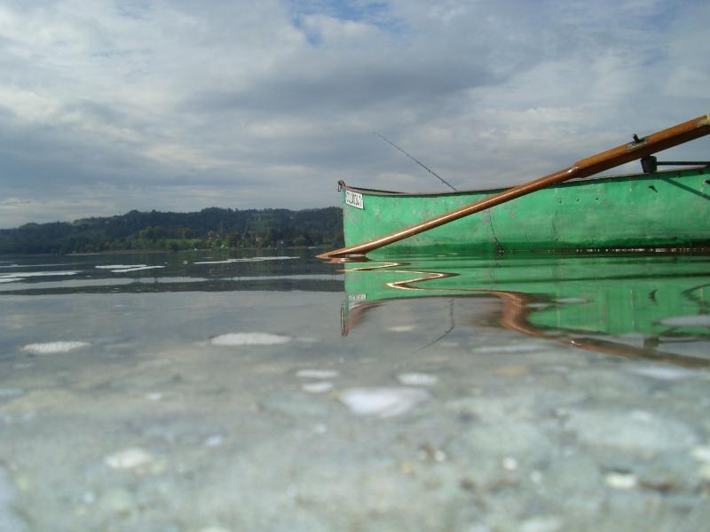 petite viré au lac d'Aiguebelette Img_2755