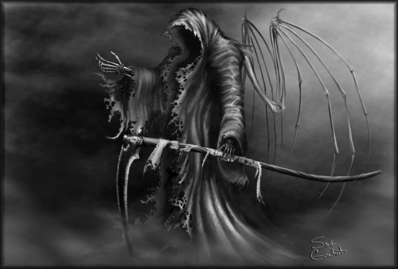 forum officiel des Dieux de la Mort...