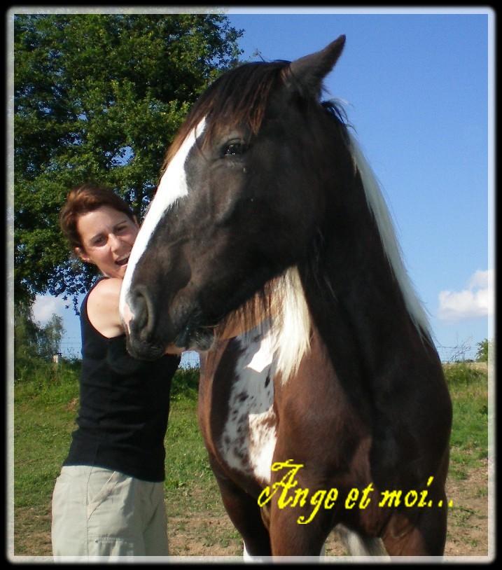 Une photo de vous et votre cheval - Page 2 100_0046