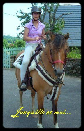Une photo de vous et votre cheval - Page 2 Dscf0210
