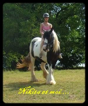 Une photo de vous et votre cheval - Page 2 Dscf1810