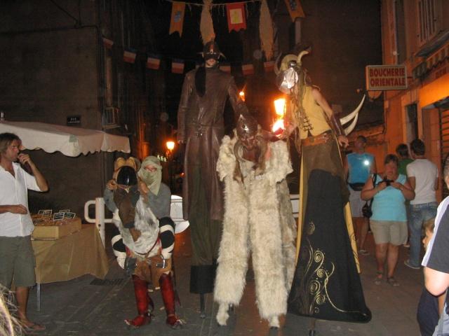 Fèsta medievala de Brinhòla, lo 22/08/09 Mediev10