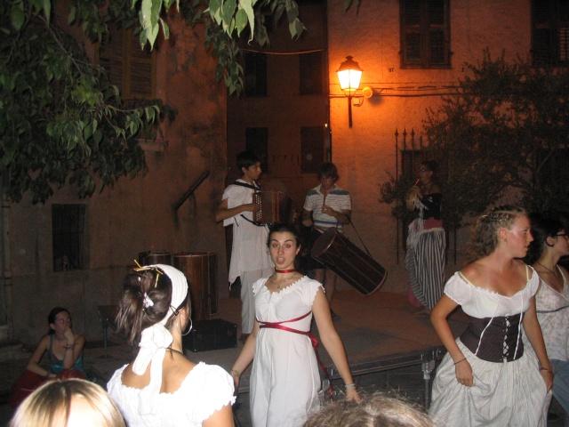 Fèsta medievala de Brinhòla, lo 22/08/09 Mediev14