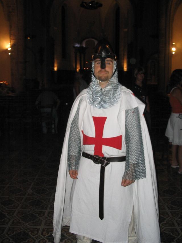 Fèsta medievala de Brinhòla, lo 22/08/09 Mediev20