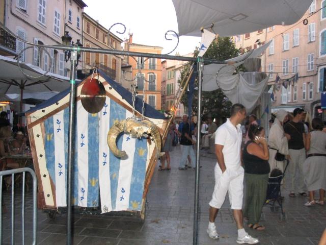 Fèsta medievala de Brinhòla, lo 22/08/09 Mediev23