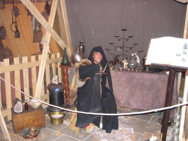 Fèsta medievala de Brinhòla, lo 22/08/09 Mediev24