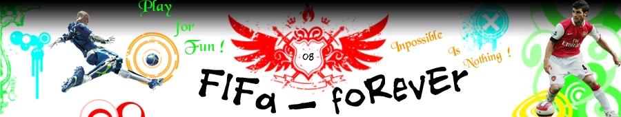 FIFA -FOREVER