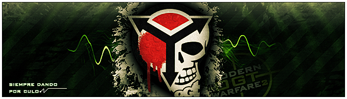Clan [oGt] - Siempre dando por culo - Portal Banner11