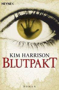 Kim Harrison - Die Blut - Reihe 4120110