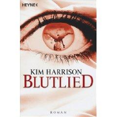 Kim Harrison - Die Blut - Reihe 51nzvx10