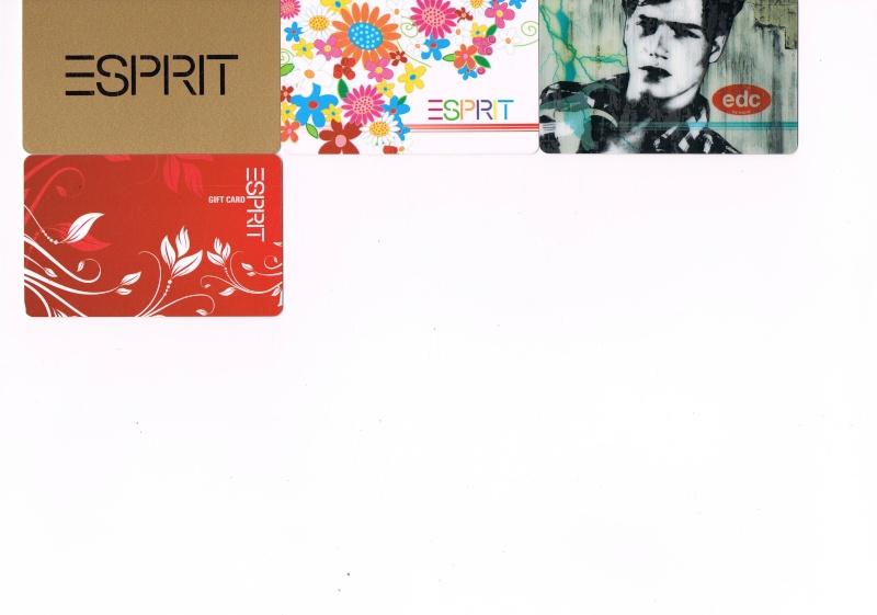 ESPRIT Esprit14