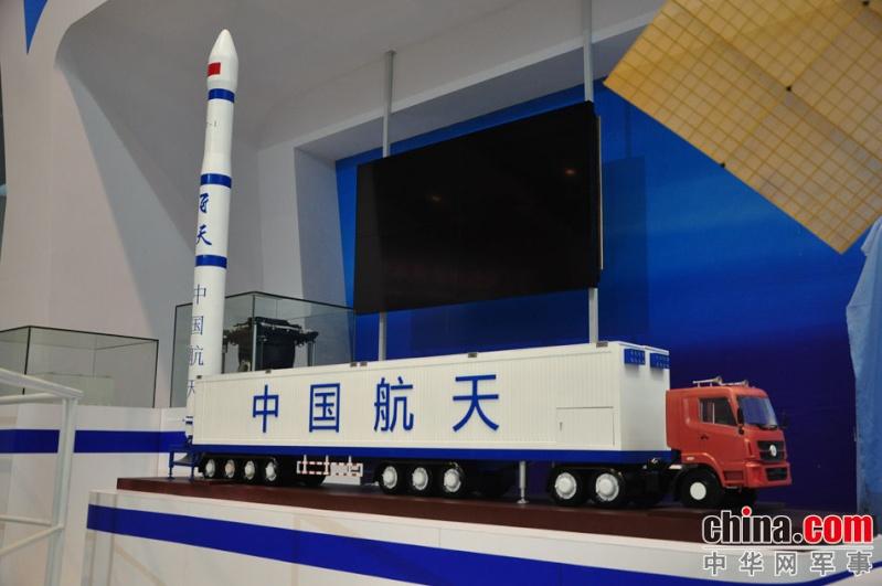 [Chine] Kuaizhou (lanceur militaire de réaction rapide) Milita24