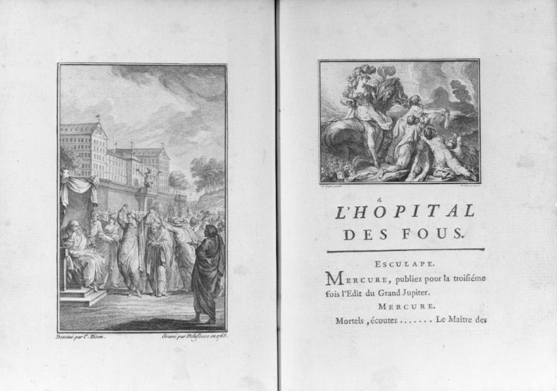 Lettres inédites de Marie-Caroline  au marquis de Gallo 0947810