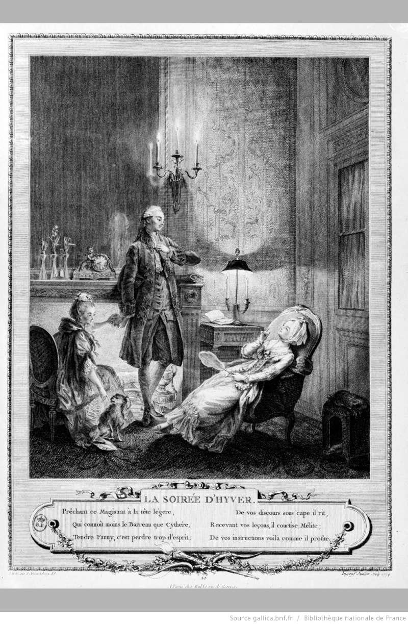 Jean-Michel Moreau le jeune, dessinateur des Menus Plaisirs du roi 10