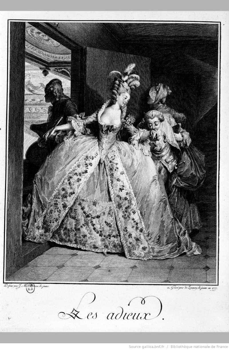 Jean-Michel Moreau le jeune, dessinateur des Menus Plaisirs du roi 5_5_5_10