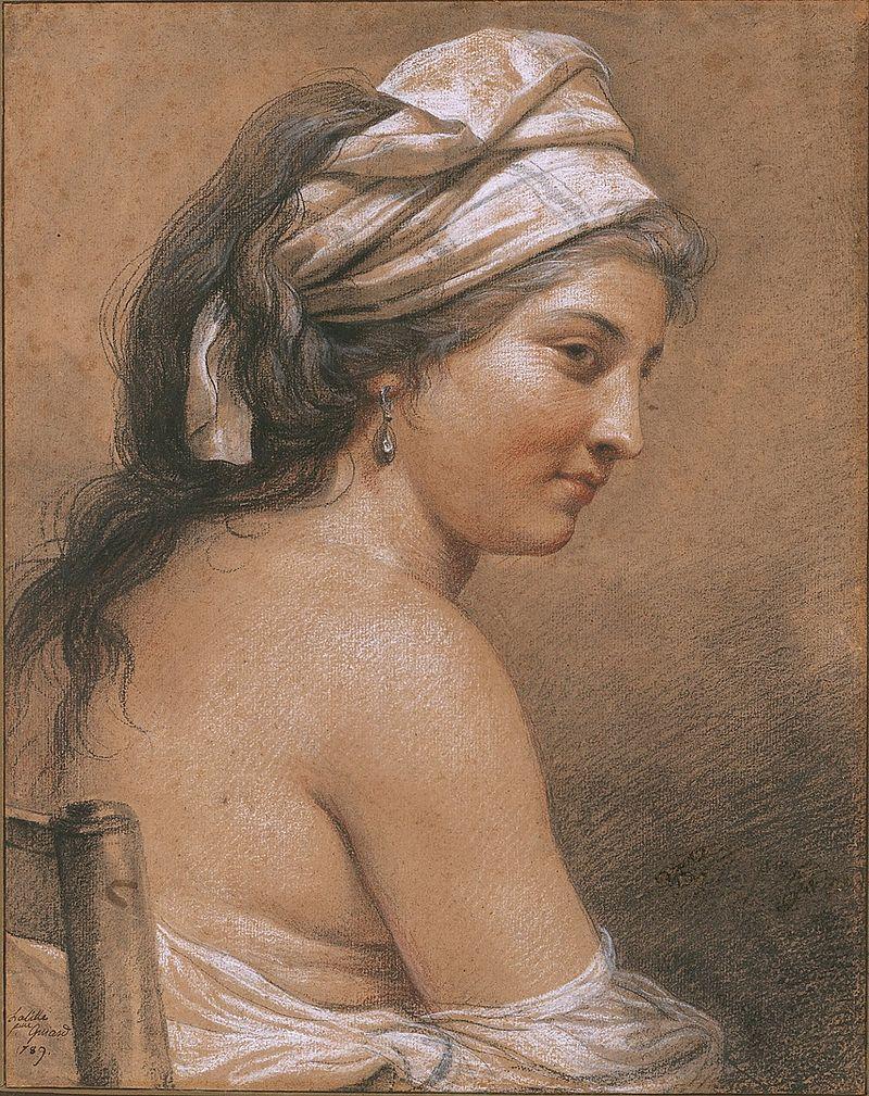 Adélaïde Labille-Guiard, peintre de Mesdames 800px-13