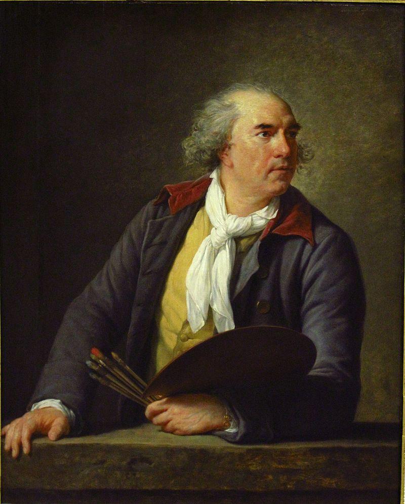 Hubert Robert et le XVIIIe siècle 800px-15