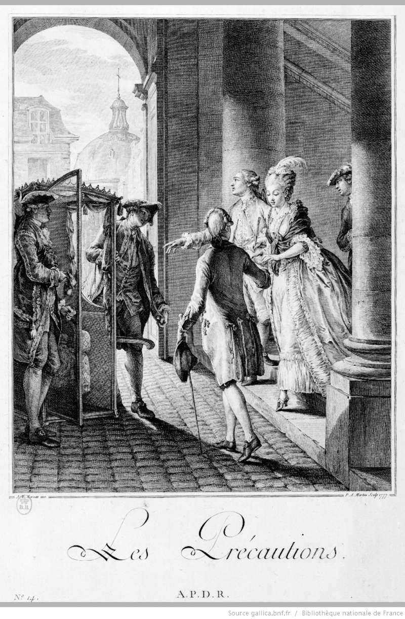 Jean-Michel Moreau le jeune, dessinateur des Menus Plaisirs du roi 88888812