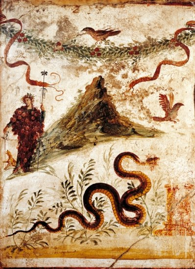 Le Vésuve, décrit par les contemporains du XVIIIe siècle Bacchu10