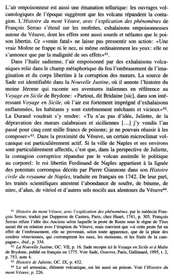 Le Vésuve, décrit par les contemporains du XVIIIe siècle - Page 2 Books110