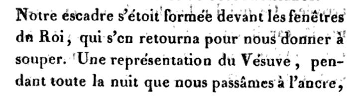 Le Vésuve, décrit par les contemporains du XVIIIe siècle - Page 2 Books20