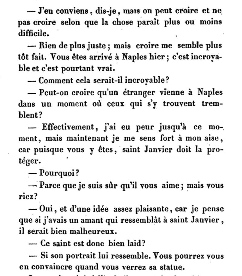 Le Vésuve, décrit par les contemporains du XVIIIe siècle Books_15