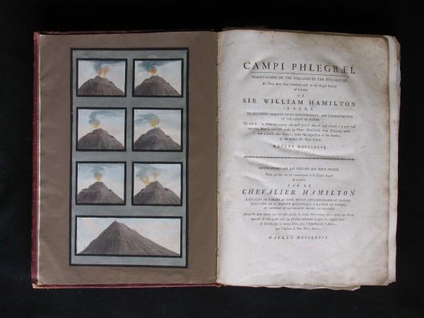 Le Vésuve, décrit par les contemporains du XVIIIe siècle - Page 2 Campi-10