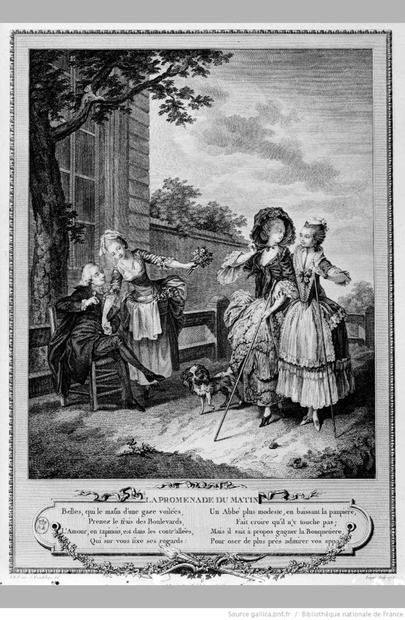 Jean-Michel Moreau le jeune, dessinateur des Menus Plaisirs du roi Cccccc10