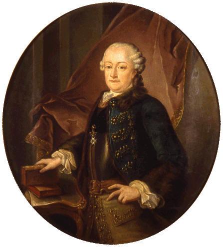 Jean-François de la Pérouse et l'expédition Lapérouse - Page 2 Charle10