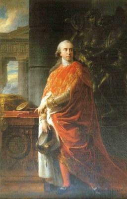 Lettres inédites de Marie-Caroline  au marquis de Gallo Fyger_10