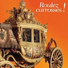 Enfin !   Réouverture de la Galerie des Carrosses à Versailles Images10