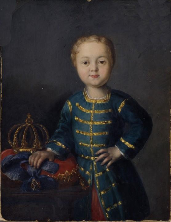 Paul Ier de Russie et son assassinat Ivan_v10