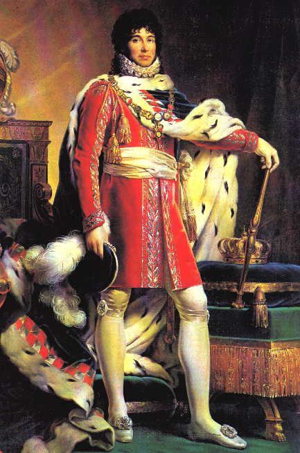 Lettres inédites de Marie-Caroline  au marquis de Gallo Joachi10