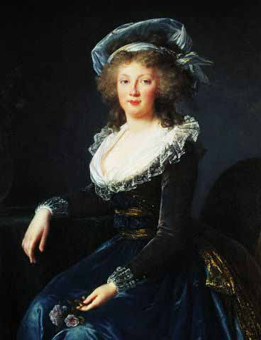 Lettres inédites de Marie-Caroline  au marquis de Gallo Maria_10