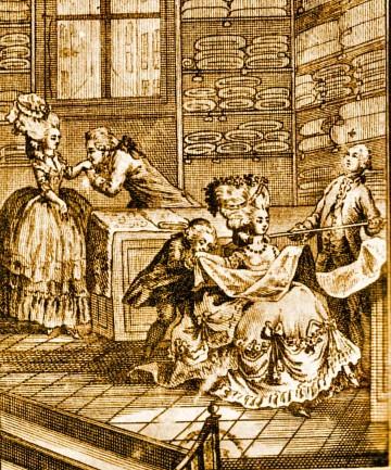 Adélaïde Labille-Guiard, peintre de Mesdames Medium10