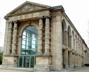 Salles de jeu de paume au XVIIIè siècle Musee-11