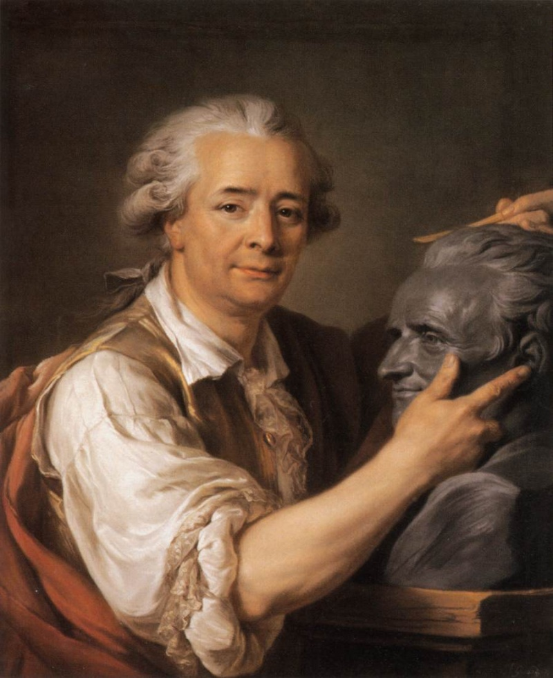 Adélaïde Labille-Guiard, peintre de Mesdames Pajou10