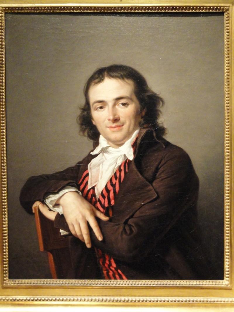 Adélaïde Labille-Guiard, peintre de Mesdames Portra11