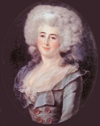 La comtesse Diane de Polignac - Page 6