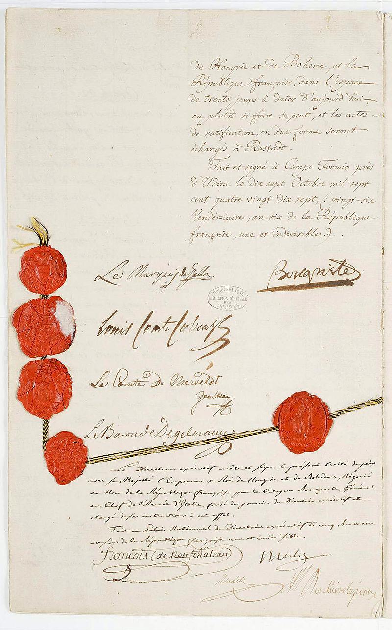 Lettres inédites de Marie-Caroline  au marquis de Gallo Traity10